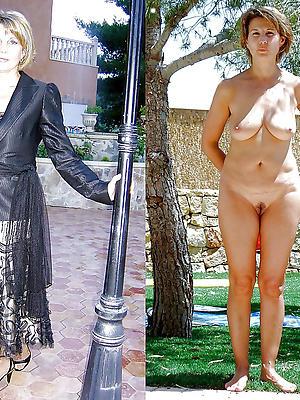 hotties dressed undressed galleries