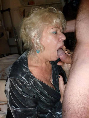 beautiful mature wife strip