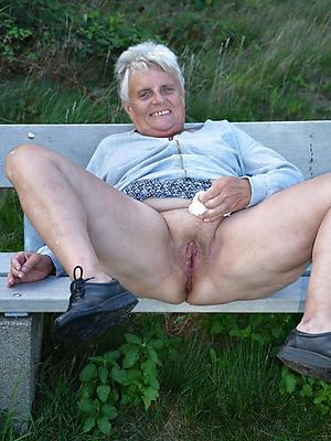 wonderful mature older ladies