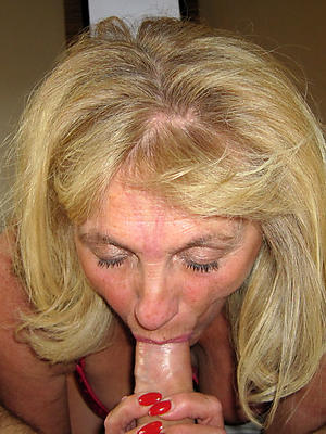 sexy mature blowjobs