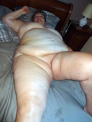 gorgeous fat mature generalized porn pics