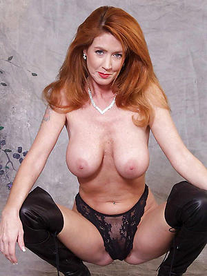 gorgeous mature ageless porn photos