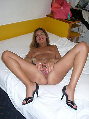 down in the mouth mature legs pictures