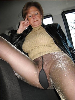 beautiful mature wife pantyhose pictures