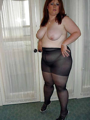 sexy mature spliced pantyhose