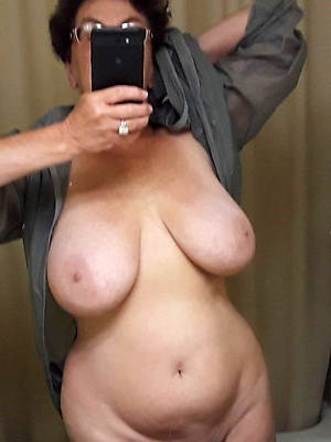 slutty sexy selfies of age