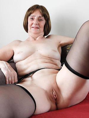 nasty mature over 60 porn pics