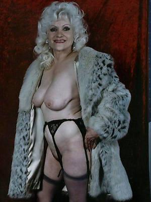 free pics of mature grandma pussy