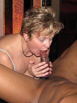 lovely mature interracial porn