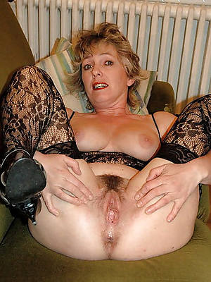 mature pussy mom