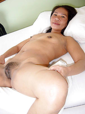 colored hair chinese mature unshod pics