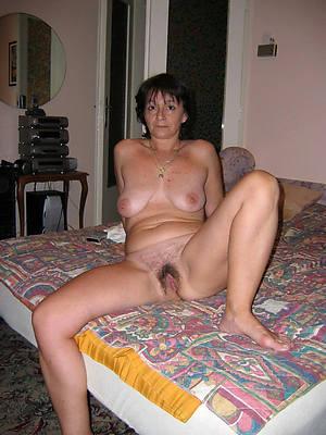 beautiful mature flocculent pussy photos