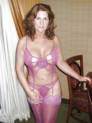 porn pics of amateur mature lingerie