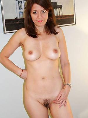 superb mature older nude women
