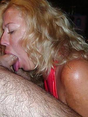 full-grown wife blowjob nude pics