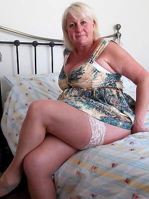 naught mature ladies 60