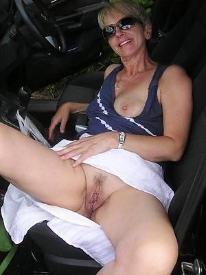 unorthodox pics be useful to mature upskirt pussy