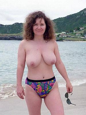 beautiful mature battalion nude beach photos
