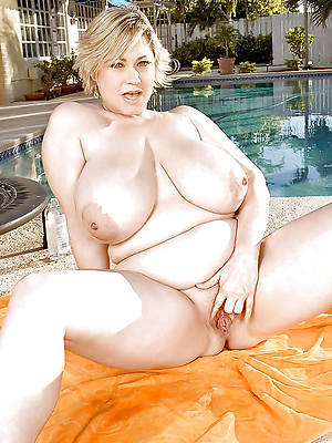 broad in the beam mature woman free porn