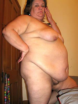nude fat mature women xxx porno