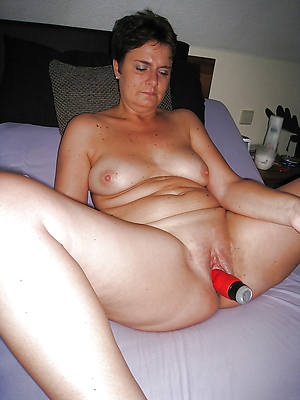 unqualified horny mature women