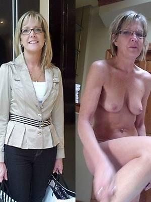 mature dressed undressed hd porn
