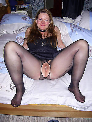 mature battalion in nylons free porn