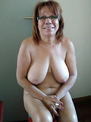 curious mature with glasses xxx