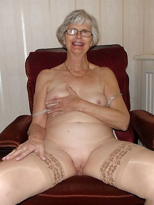 homemade old shorn grannies pics
