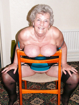 whorish old naked grannies gallery