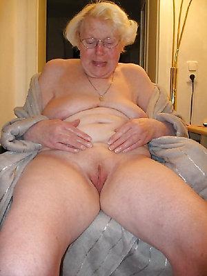 unconforming pics of granny masterbation