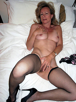 hotties mature stockings and heels pics xxx