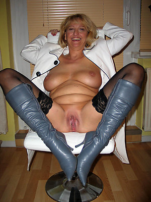 nasty high heel matures
