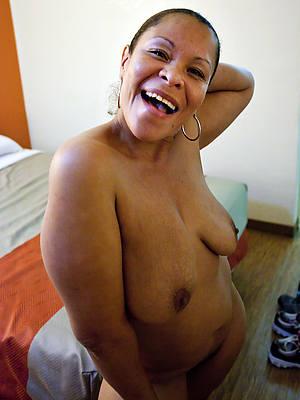 sexy hot black grown-up women