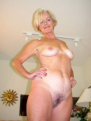 wonderful mature unshaved