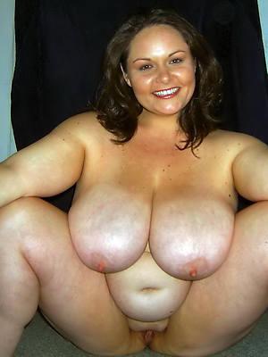 stupid mature puffy tits