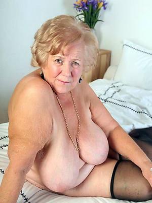 free pics of granny matures