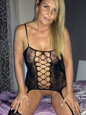 hotties sexy mature minimal women photo