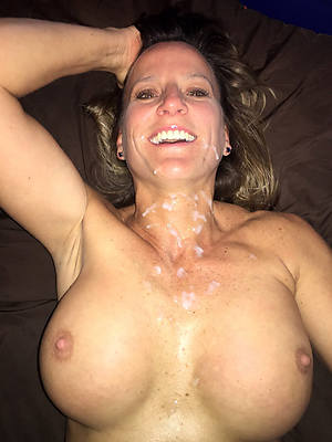 xxx free mature facial cumshot pictures