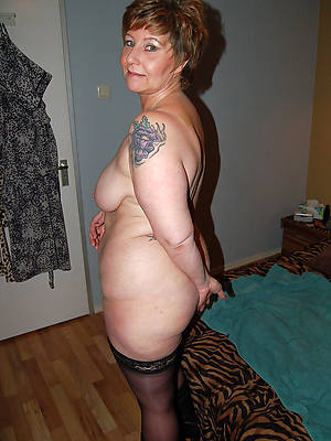 xxx tattooed mature homemade porn
