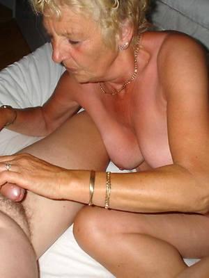 handjobs mature dirty sex pics