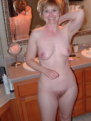 moronic nude mature moms homemade porn