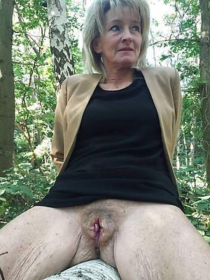 age-old grown up women naked xxx porno