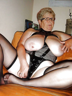 porn pics of sexy mature lingerie