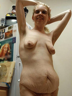 hotties mature flabby titties porn pics