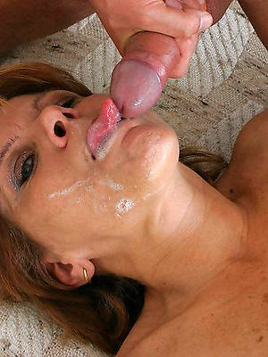 beautiful british matured cumshots porn pics