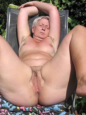 xxx mature chunky pussy nude photos