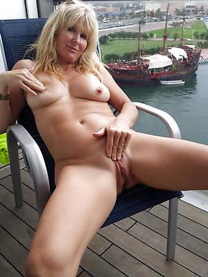 Blonde ladies nude mature final, sorry