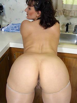 sexy hot heavy black full-grown booty