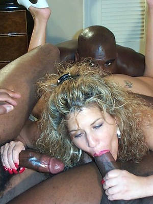 perfect mature interracial pussy pics